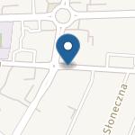 Miejskie Przedszkole Integracyjne nr 20 w Siedlcach na mapie
