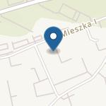 Miejskie Przedszkole nr 14 w Siedlcach na mapie