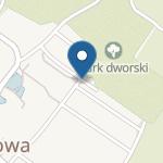 Publiczne Przedszkole w Żyrowej na mapie
