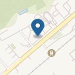 """Przedszkole nr 4 """"Bajka"""" w Obornikach na mapie"""