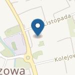 Przedszkole Niepubliczne P. W. św. Józefa ul. 11 Listopada 6 36- 100 Kolbuszowa na mapie