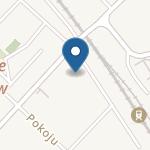 """Katolickie Przedszkole Niepubliczne """"Ochronka"""" im. Bł. Edmunda Bojanowskiego na mapie"""