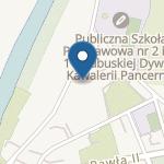 Miejskie Przedszkole nr 3 im. Marii Kownackiej w Żaganiu na mapie