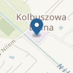 Przedszkole Publiczne w Kolbuszowej Dolnej na mapie