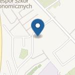 """Niepubliczne Przedszkole """"Jodełka"""" na mapie"""