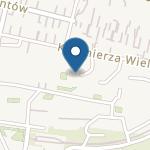 Publiczne Przedszkole nr 3 w Busku-Zdroju na mapie