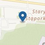 Publiczne Przedszkole w Stąporkowie na mapie
