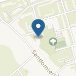 """Przedszkole Miejskie nr 3 """"Bajka"""" w Leżajsku na mapie"""