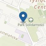 Publiczne Przedszkole nr 10 w Radomsku na mapie