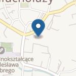 """Publiczne Przedszkole nr 1 Im.""""Bajka"""" w Głuchołazach na mapie"""