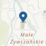 Przedszkole nr 3 im. Karola Szymanowskiego w Zakopanem na mapie