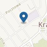 Przedszkole Publiczne nr 2 w Krapkowicach z Oddziałami Integracyjnymi na mapie
