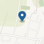 Bajkowe Przedszkole Miejskie w Chojnie na mapie