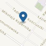 Przedszkole nr 2 w Augustowie na mapie
