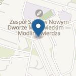 Publiczne Przedszkole nr 4 na mapie