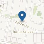 Krakowskie Niepubliczne Przedszkole Montessori na mapie