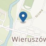 Samorządowa Placówka Wychowania Przedszkolnego w Łękach na mapie