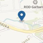 Grupa Ekolaki Przedszkole Niepubliczne w Bydgoszczy na mapie