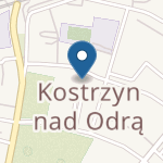 Przedszkole Miejskie nr 1 pod Topolą na mapie