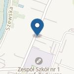 Niepubliczne Przedszkole Zgromadzenia Sióstr Służebniczek im. Błogosławionego Edmunda Bojanowskiego na mapie