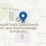 Przedszkole Specjalne na mapie