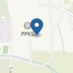 Niepubliczne Niepłatne Przedszkole w Tarnowie na mapie