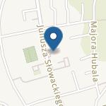 """Miejskie Przedszkole nr 3 """"Wesoła Trójeczka"""" na mapie"""