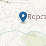 Publiczne Przedszkole nr 1 im. Marii Konopnickiej w Ropczycach na mapie