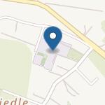 Przedszkole Miejskie nr 11 w Krośnie na mapie