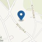 Publiczne Przedszkole w Baborowie na mapie