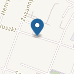 Przedszkole Niepubliczne Bajkowy Dworek Jadwiga Arent i Irena Rutecka na mapie