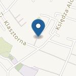 """Niepubliczne Przedszkole """"Światełko"""" Bł. Edmunda Bojanowskiego na mapie"""