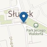 Gminne Przedszkole w Kołczygłowach na mapie