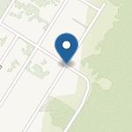 Gminne Przedszkole w Kruszynie na mapie