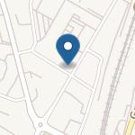 Przedszkole z Oddziałami Integracyjnymi w Kwidzynie na mapie