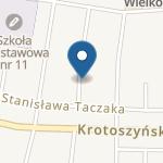 """Niepubliczne Przedszkole """"Sowy i Sówki"""" na mapie"""