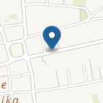 Niepubliczne Przedszkole nr 2 - Ewa Frosztęga-Waluś na mapie