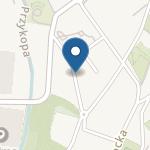 Przedszkole nr 4 im. Marii Konopnickiej w Cieszynie na mapie