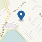 """Miejskie Przedszkole z Oddziałami Integracyjnymi nr 3 """"Promyczek"""" na mapie"""