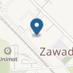 Przedszkole Publiczne nr 3 w Zawadzkiem na mapie