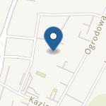 Przedszkole nr 9 Leśna Polana w Bielsku Podlaskim na mapie