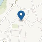 Miejskie Przedszkole nr 7 im. Marii Montessori w Sochaczewie na mapie