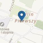 Przedszkole Publiczne nr 3 im. Akademii Wesołych Bajtli w Radlinie na mapie