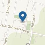 Publiczne Przedszkolew Kietrzu ul. Głowackiego 37 48 - 130 Kietrz na mapie