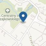 Przedszkole Publiczne nr 11 na mapie