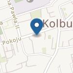 Publiczne Przedszkole nr 2 w Kolbuszowej na mapie