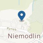 """Publiczne Przedszkole nr 1 """"Bajka"""" w Niemodlinie na mapie"""