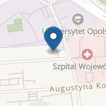 """Niepubliczne Przedszkole Artystyczne i Językowe """"Przed-Szkółka"""" na mapie"""