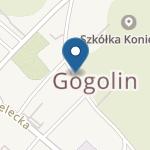 Publiczne Przedszkole nr 1 w Gogolinie na mapie