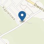 Publiczne Przedszkole w Walcach na mapie